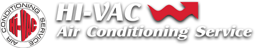Hi-Vac Air Conditioning Service