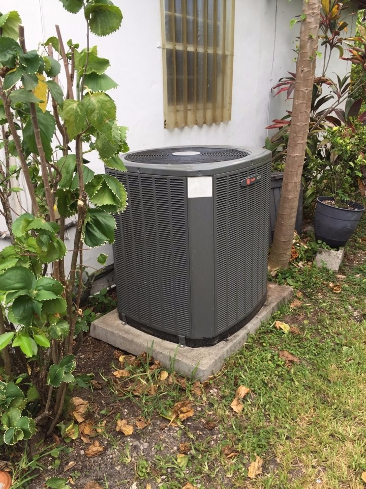 Trane_AC_Repair_Miami