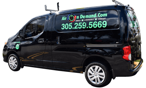 Air On Demand Air Conditioning & Heating - Miami, FL