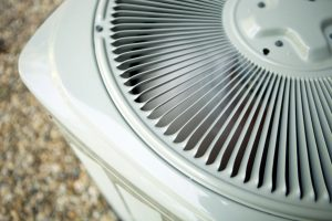 AC-condenser-unit-fan