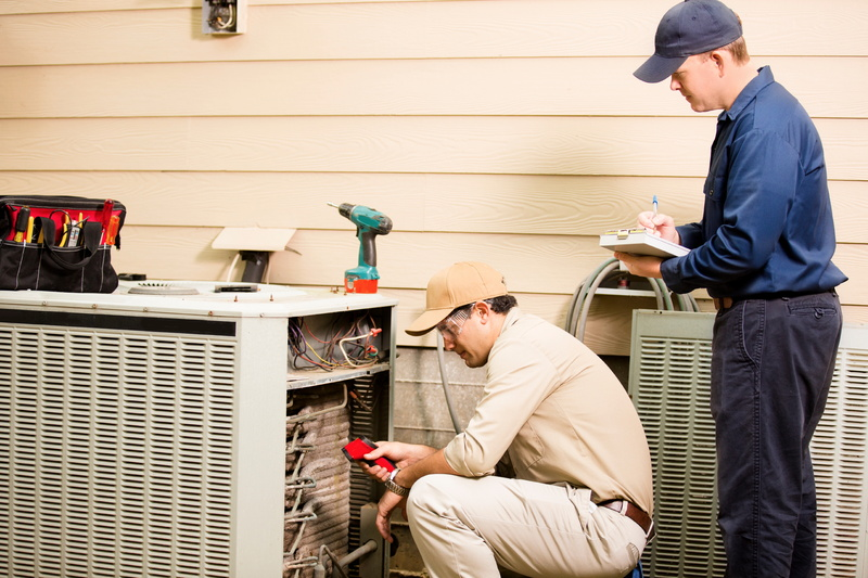 The Start Of Spring Marks The Best Time For Ac Maintenance