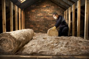 insulation-in-attic-loft